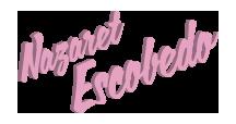 Nazaret Escobedo · Ilustración, animación y diseño gráfico