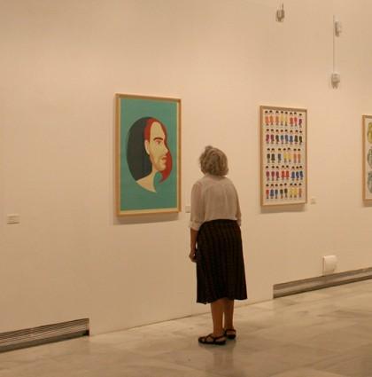 """Exposición """"Ilustrando el Orgullo"""""""