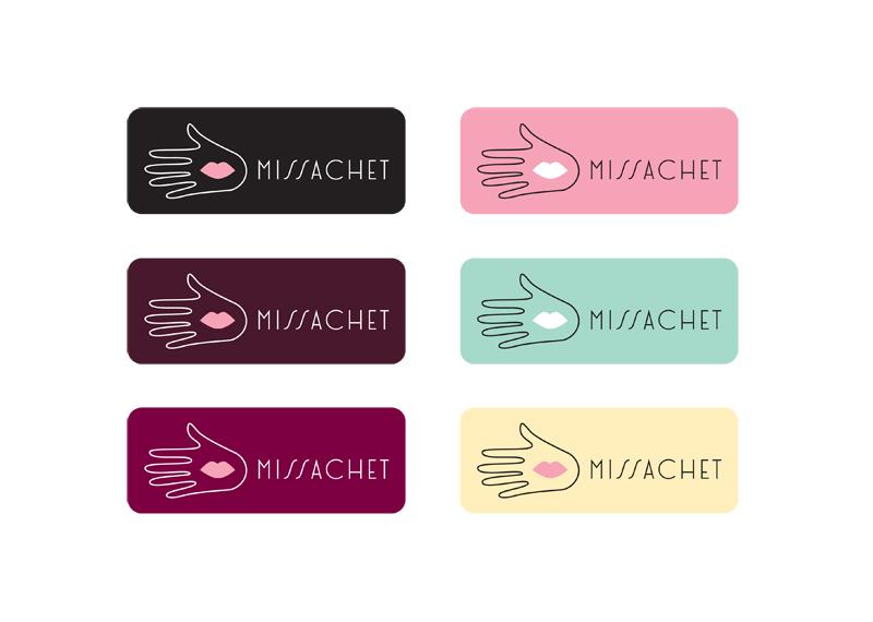 Creación de logotipo para marca de productos hechos a mano