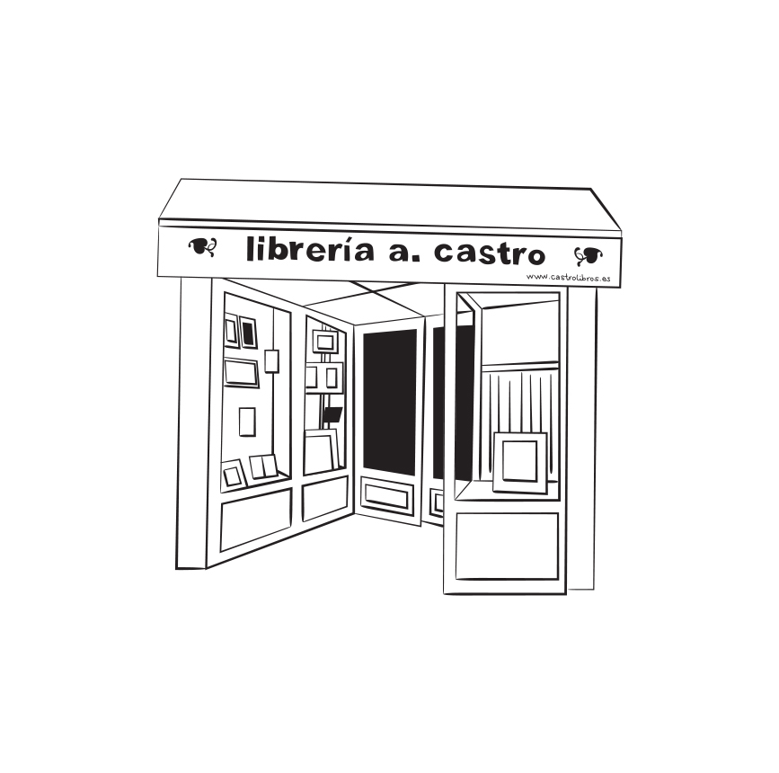 libreria-antonio-castro-sevilla
